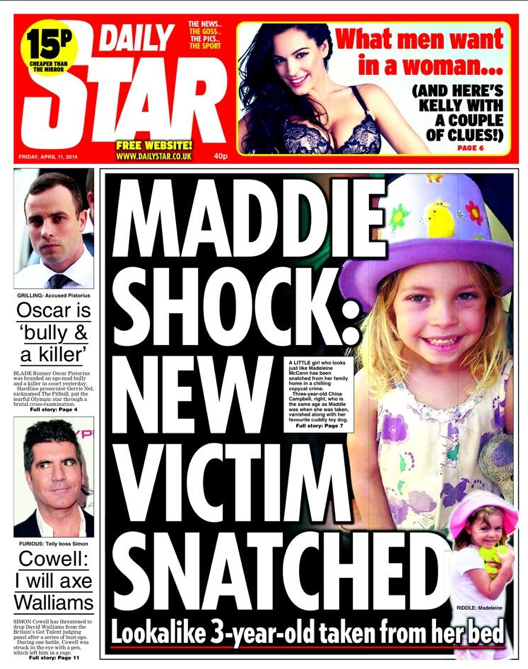 Screen shot 2014 04 10 at 23.26.19 Chloe Campbell Is Australias Madeleine McCann