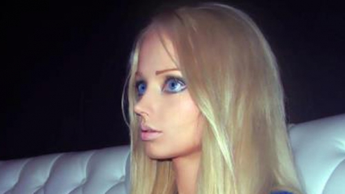 barbie 7 lukya The Real Life Barbie Manages To Get Her Racism The Wrong Way Around