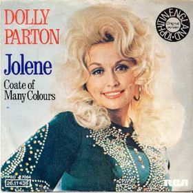 jolene 33 1973: Dolly Partons Jolene Played At 33 RPM Reveals An Unexpected Secret