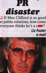 max-clifford assault