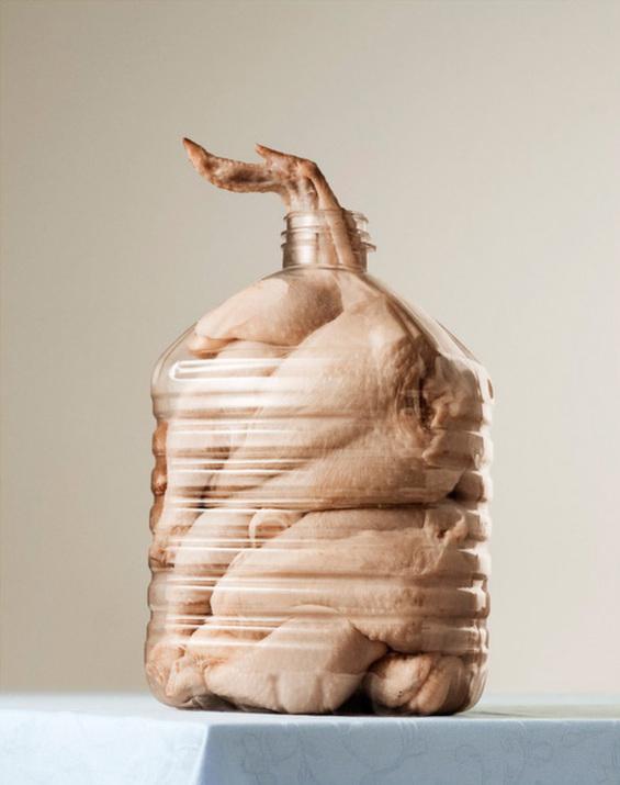 meat bottle 8