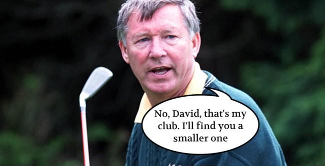moyes golf