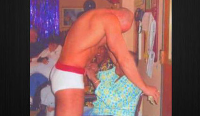 oap strippers Son Sues Nursing Home For Allowing 85 Year Old Mother To Hire A Stripper