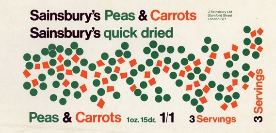 Peas And Carrots 1970