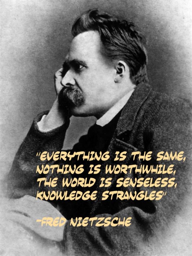 Good philosophy on life?