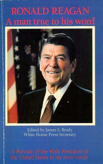 reagan Regrettable Reads: A Stack Of Objectively Bad Vintage Books