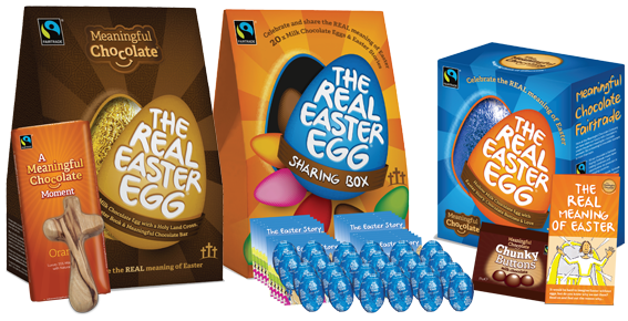 real easter 10 Terrible Easter Treats From Your Christian Childhood