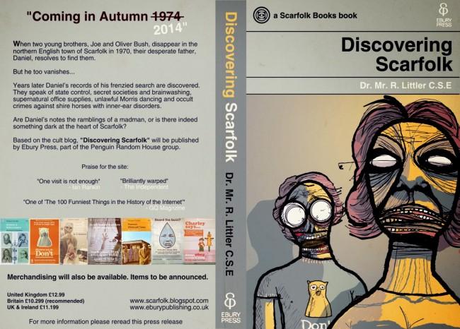 scarfolk book