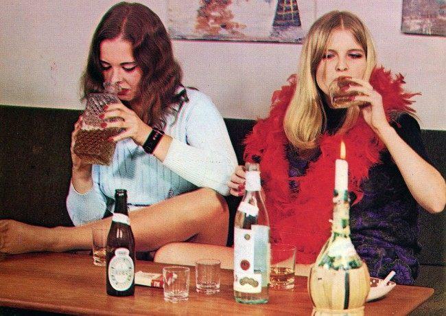 Boozing Skanks (8)