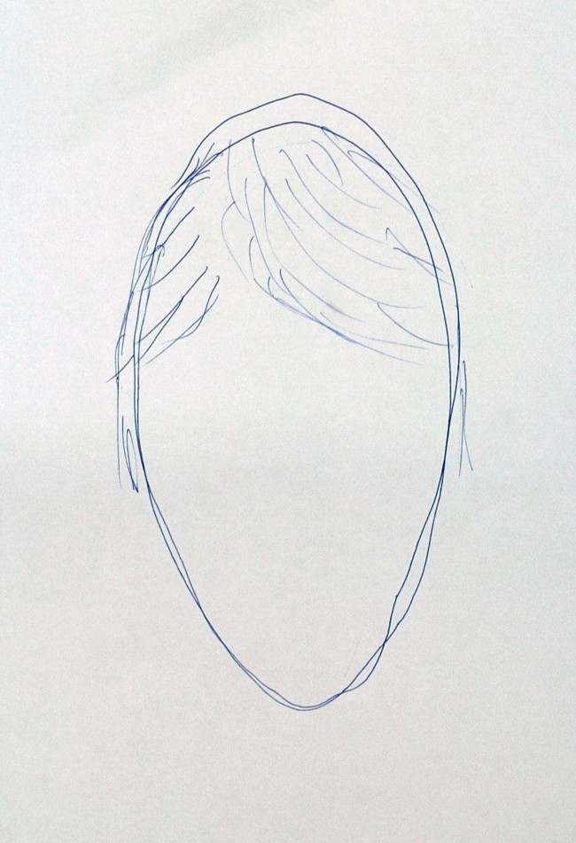 "The e-fit of a man, as drawn from memory by British born DVD shop owner Simon Russell after being shown it by police last Saturday, in Praia Da Luz, Portugal, following the disappearance of Madeleine McCann. Picture date: Wednesday, May 9, 2007. As the search for the missing girl entered its sixth day today, efforts to home in on her abductor stepped up a gear. Two ""Cracker-style"" criminal behaviour experts from the UK flew into the Algarve region yesterday to join Portuguese investigators working on the case."
