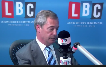 Screen shot 2014 05 16 at 14.19.02 Listen As Nigel Farage Gets Vigorously Shafted By An Invisible Romanian On The James OBrien Show