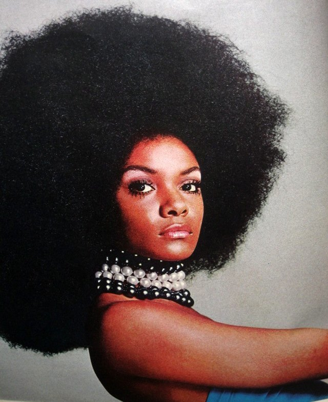 afro 1 The Top 10 Greatest Afros of Yesteryear