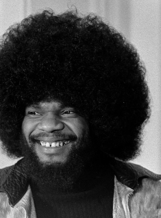 afro 5 The Top 10 Greatest Afros of Yesteryear