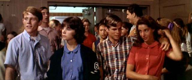 american graffiti 3 The 16 Greatest School Dance Scenes In Film