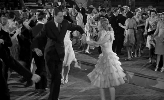 dance scenes 1 The 16 Greatest School Dance Scenes In Film