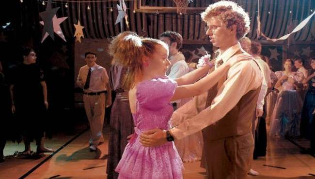 dance scenes 10 The 16 Greatest School Dance Scenes In Film