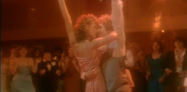 dance scenes 2 The 16 Greatest School Dance Scenes In Film