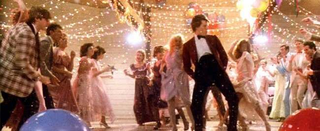 dance scenes 5 The 16 Greatest School Dance Scenes In Film