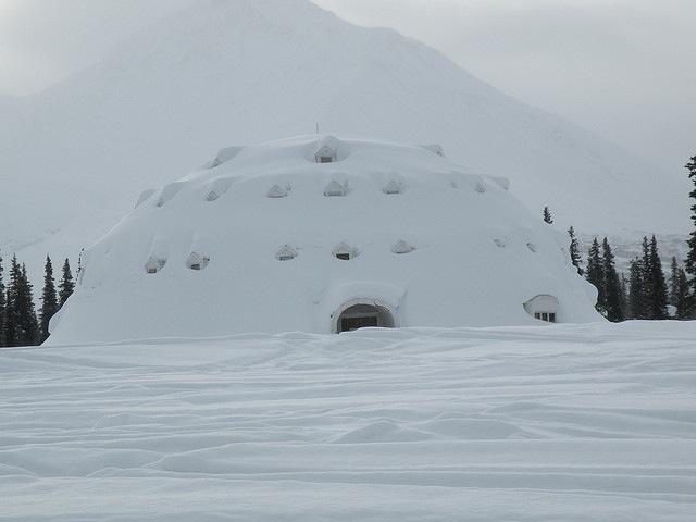 igloo alaska 3