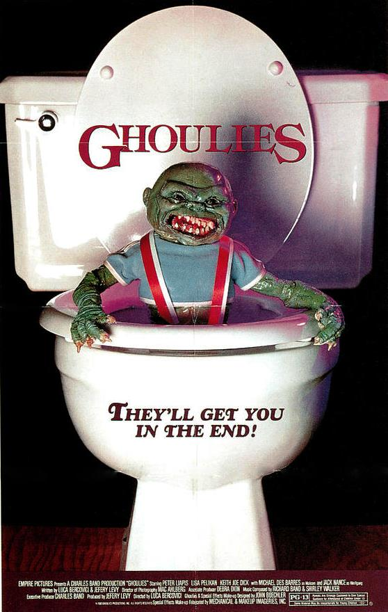 80tagline7 10 Ridiculous (But Awesome) Horror Movie Tag Lines of the 1980s