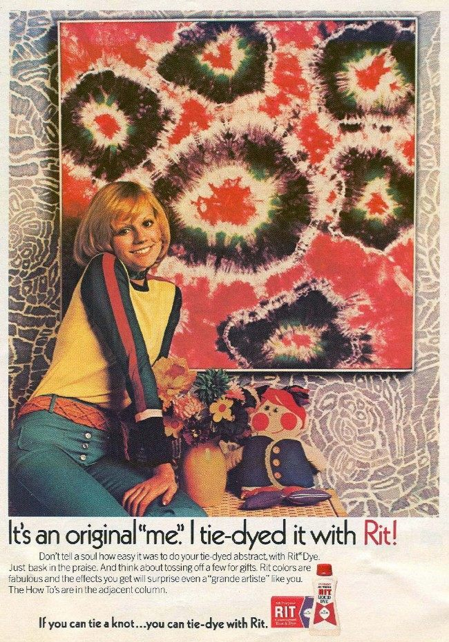 P00039 Peter Torks Dairy Erotica On Acid: A Look Inside The March 1971 'TEEN magazine