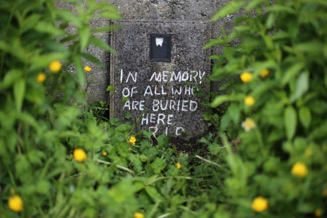 PA 20041230 The Truth About The 796 Dead Babies In Tuam Galway: Catholic Bashers Ignore The Facts