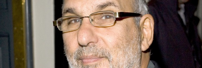 PA 9648149 Pear Shaped: Everything You Needed To Know About Alan Yentob And BBC Arts In One Epic Vine