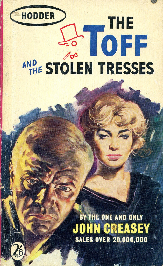 The Toff and the Stolen Tresses.