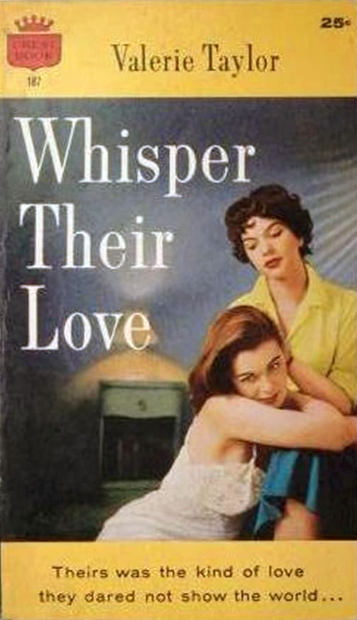 Whisper Their Love (1957)