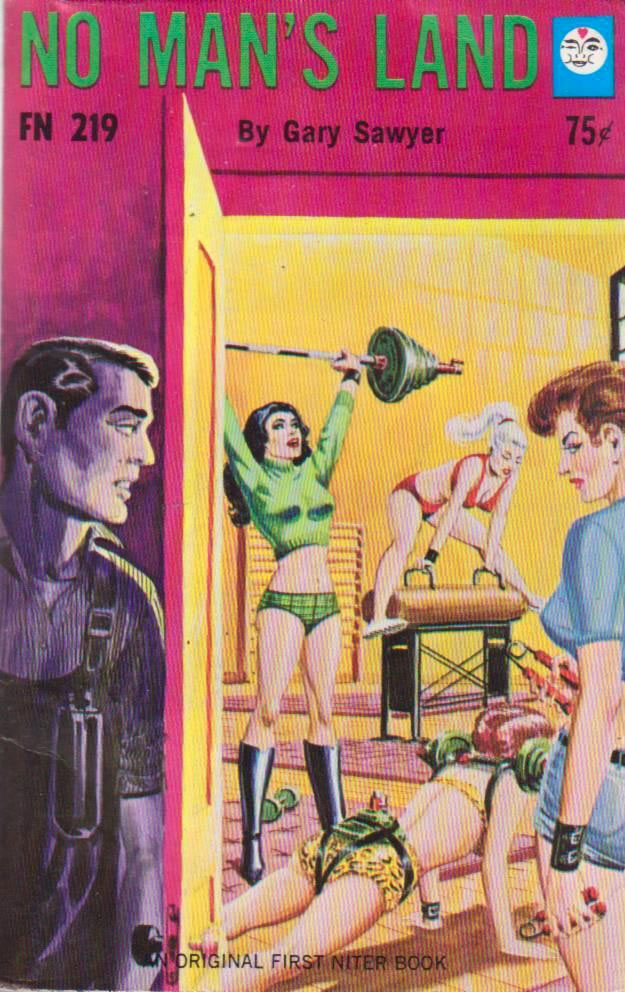 lesbian paperback 31 Abnormal Tales: 33 Vintage Lesbian Paperbacks From the 50s And 60s
