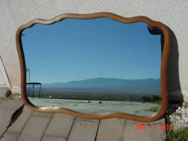ERIC OGLANDER Craigslist Mirrors
