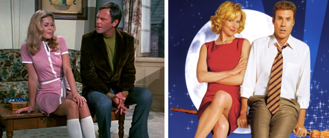 remakes 1 Hollywood Adaptations of Vintage TV Shows: An Awe Inspiring String of Failures