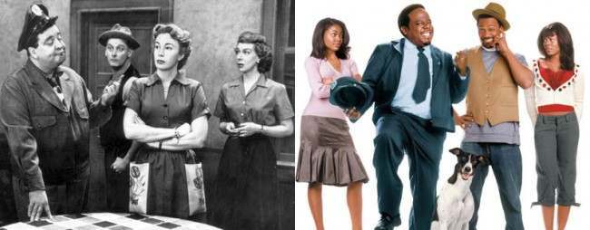 remakes 14 Hollywood Adaptations of Vintage TV Shows: An Awe Inspiring String of Failures
