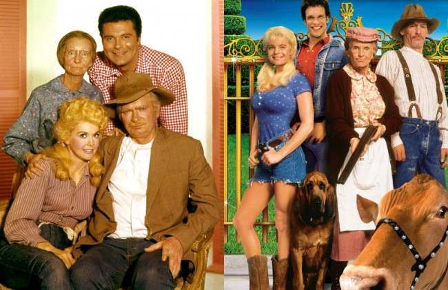 remakes 2 Hollywood Adaptations of Vintage TV Shows: An Awe Inspiring String of Failures