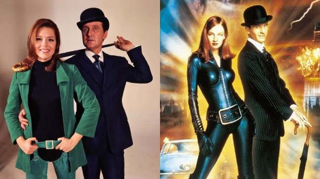 remakes 7 Hollywood Adaptations of Vintage TV Shows: An Awe Inspiring String of Failures