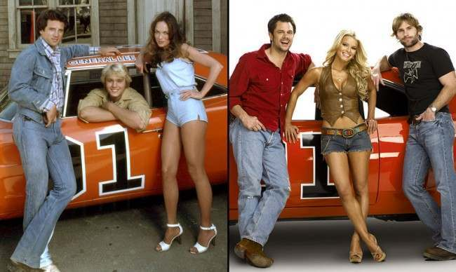 remakes 9 Hollywood Adaptations of Vintage TV Shows: An Awe Inspiring String of Failures