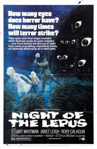 revengeofnature1 195x300 The Day of the Animals: The 5 Strangest Revenge of Nature Movies of the 1970s