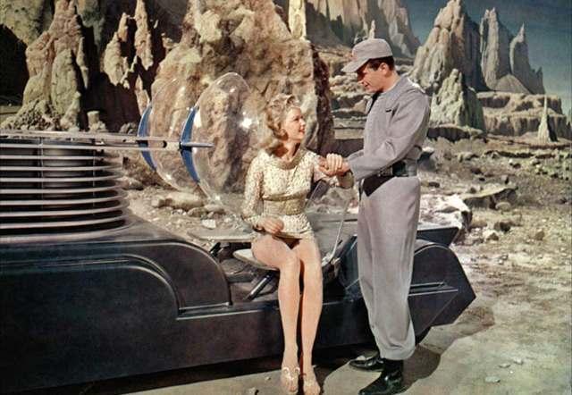 sci fi timeline 12 16 Tragic Science Fiction Calendar Miscalculations