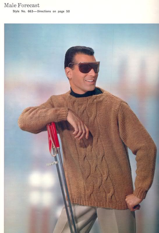 sweater studs 14 Those Swinging 60s Sweater Studs That Made Men Easy And Women Yield