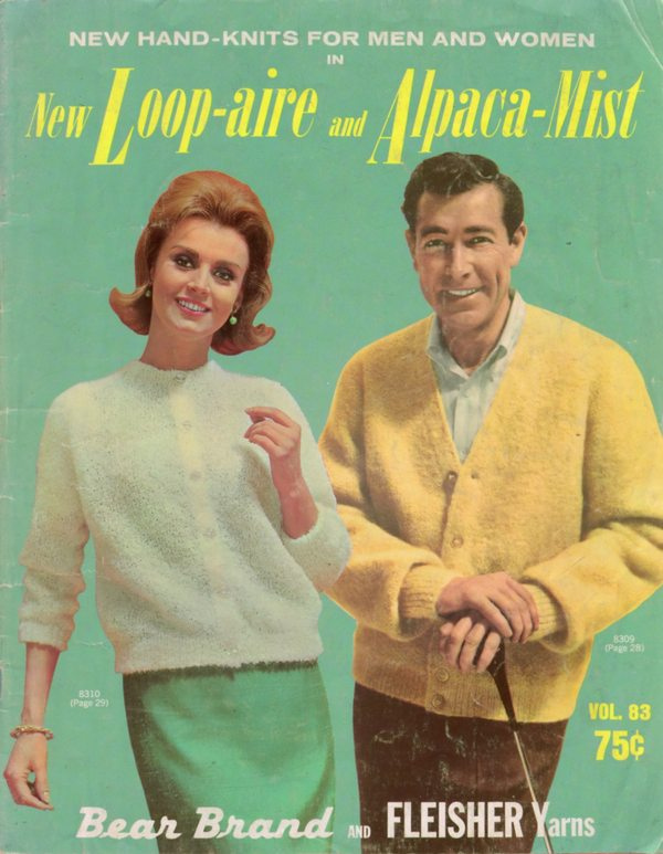 sweater studs 18 Those Swinging 60s Sweater Studs That Made Men Easy And Women Yield