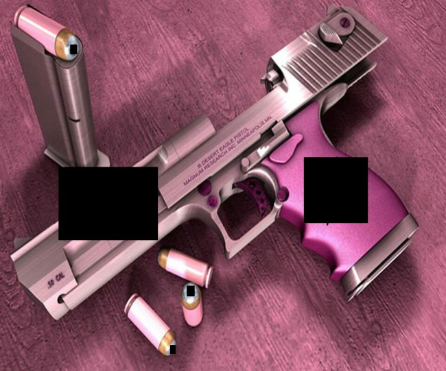 Hello-Kitty-tipped-bullets