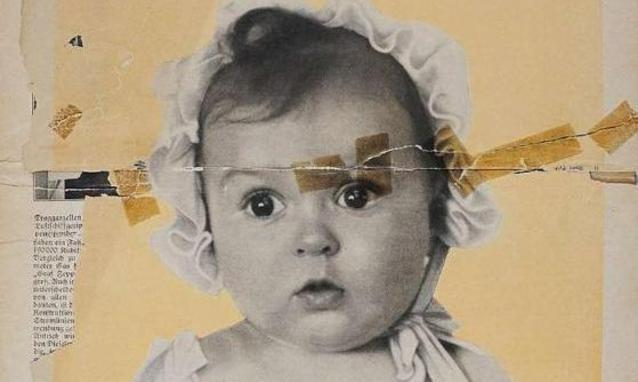 Hessy Taft Hessy Taft: The Perfect Nazi Baby Was Actually A Jew