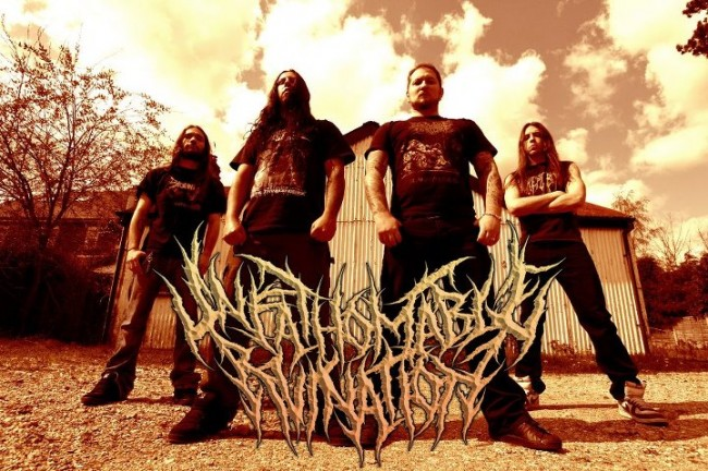 Unfathomable Ruination Death Metal Band Unfathomable Ruination To Play Until They Literally Run Out of Oxygen