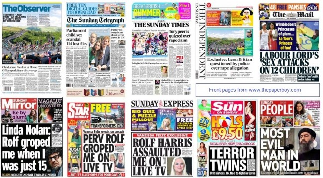 abuse of power We Need A Free Press To Save Us From Child Abuse And Westminster Demons
