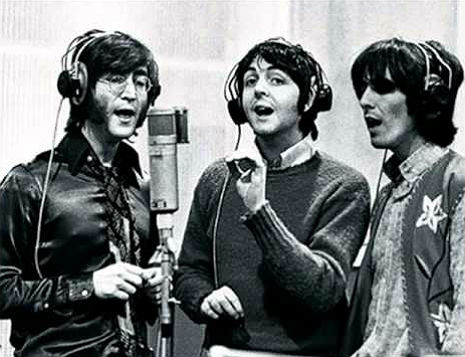 beatles The Beatles Tour De Force: Ron Howard Pipes Them Live and Direct To The Masses
