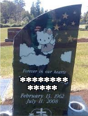 hello-kitty-grave-headstone