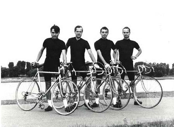 kraftwerk The Ultimate Tour De France Playlist