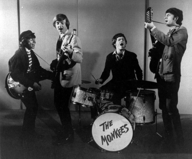 PA 12926796 In Praise of The Monkees: The Brilliant Top 10 They Never Play On The Radio