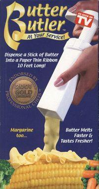 butterbutler