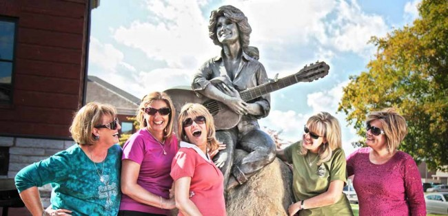 seiverville dolly statue crop Hit or Bust: A Look At Pop Stars Immortalised In Statues